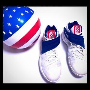 Nike Kyrie Men's high top sneakers